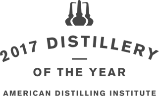 2017 Distillery of the Year